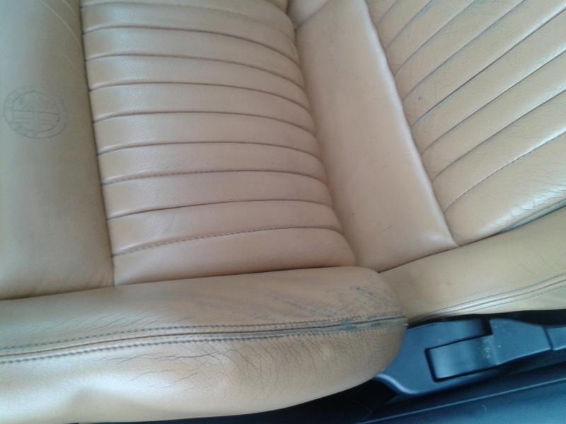 Black Leather Colour Dye Restorer Alfa Romeo 146 156 166 147 Car Interiors Seats Archives Midweek Com