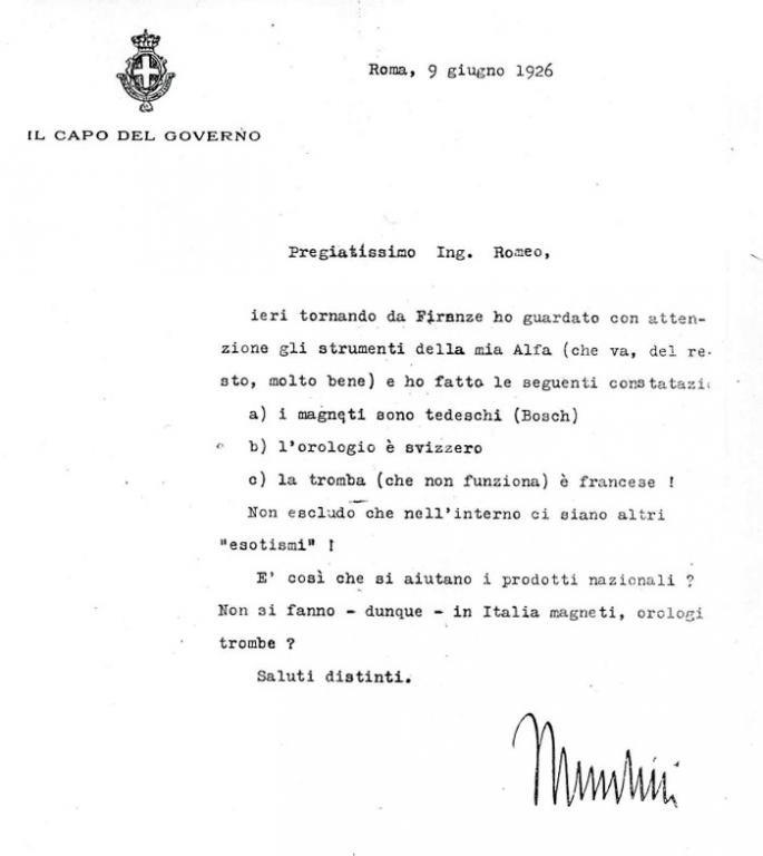 lettera mussolini jpg