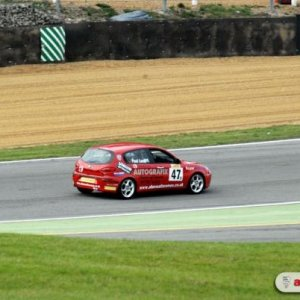 Dunlop sp sports maxx cup-Brands Hatch-7-10-07