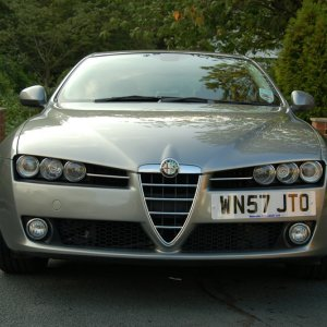 Here Are Some Photos Of My Alfa 159
