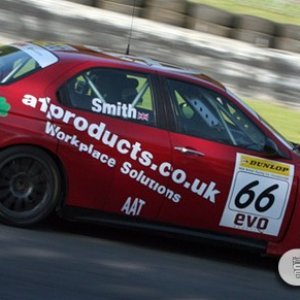 BTCC Brands Hatch, Sept 2006