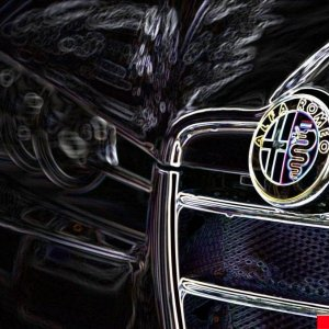 Alfa Romeo Wallpaper