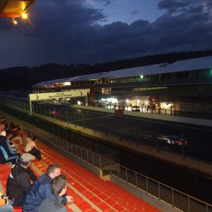 Spa 24hours 31 July-01 Aug 2010