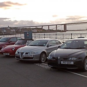 Sth Queensferry Meet 18.06