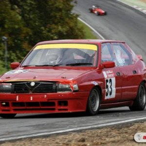 BARC SE Sports/Saloons-brands hatch-11-11-07