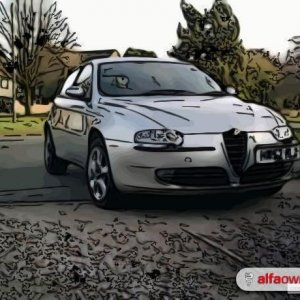 Cartoon Alfa
