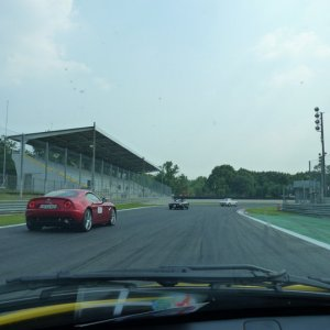 Monza Centenary Track Day